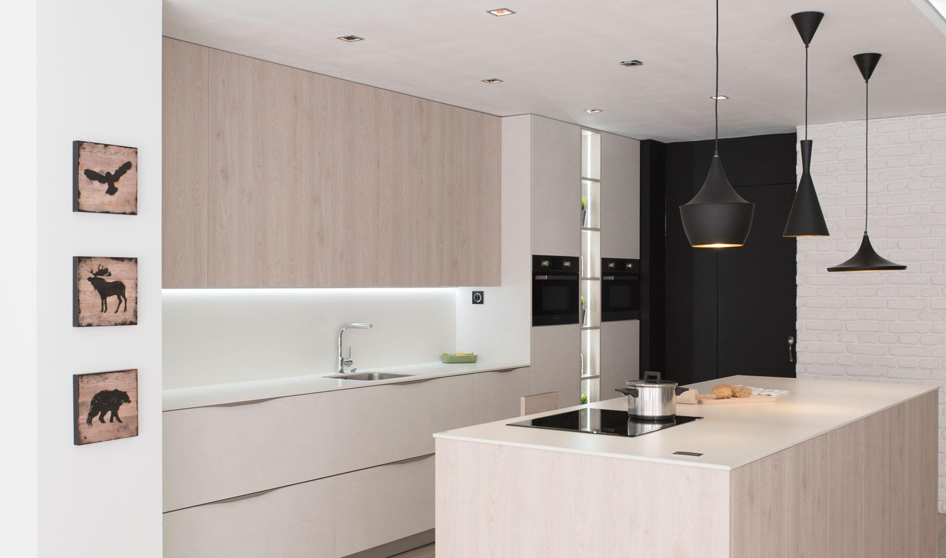 5 pasos para la compra de una cocina arcomobel for Compra de cocinas integrales