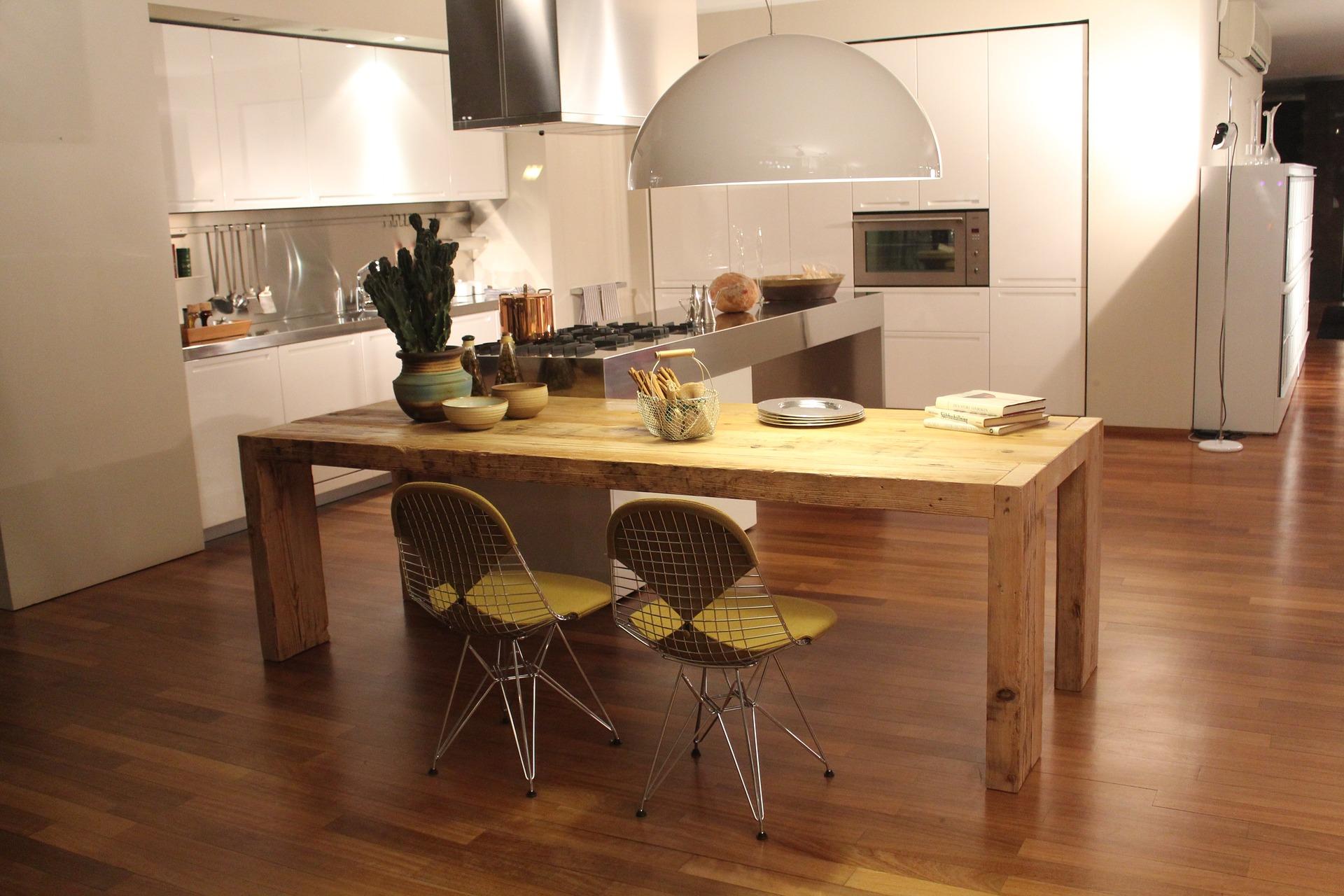 Organizar y planificar una cocina eficiente arcomobel - Planificar una cocina ...