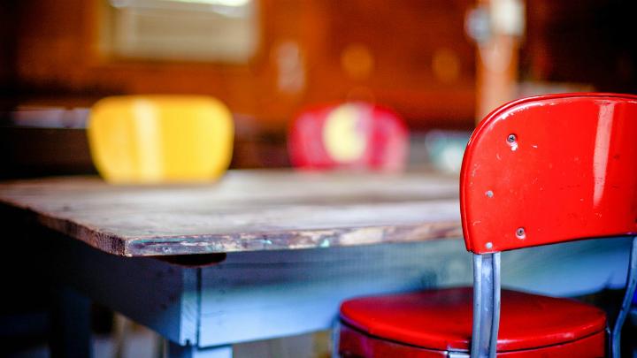 Cómo hacer una cocina acogedora