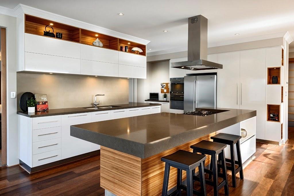 C mo elegir tu taburete para la cocina parte i arcomobel for Estilos de cocinas