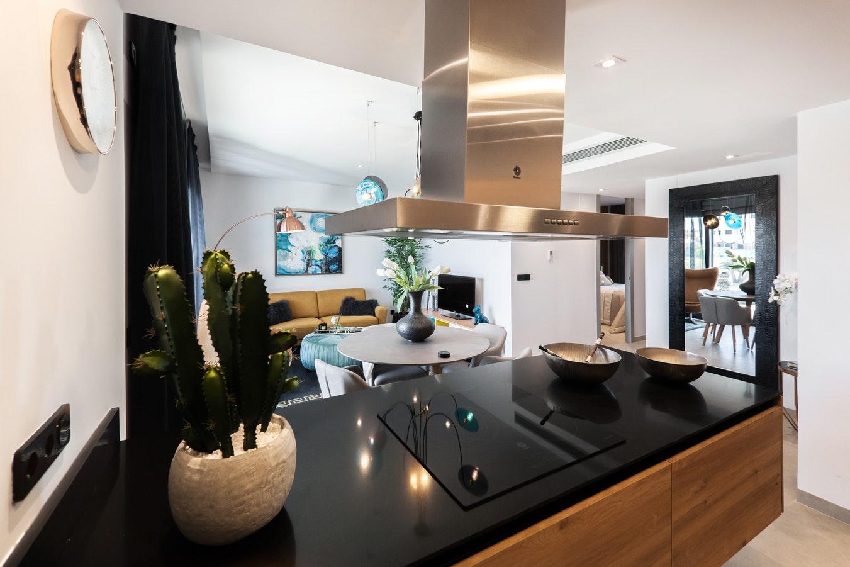 Consejos para iluminar tu cocina