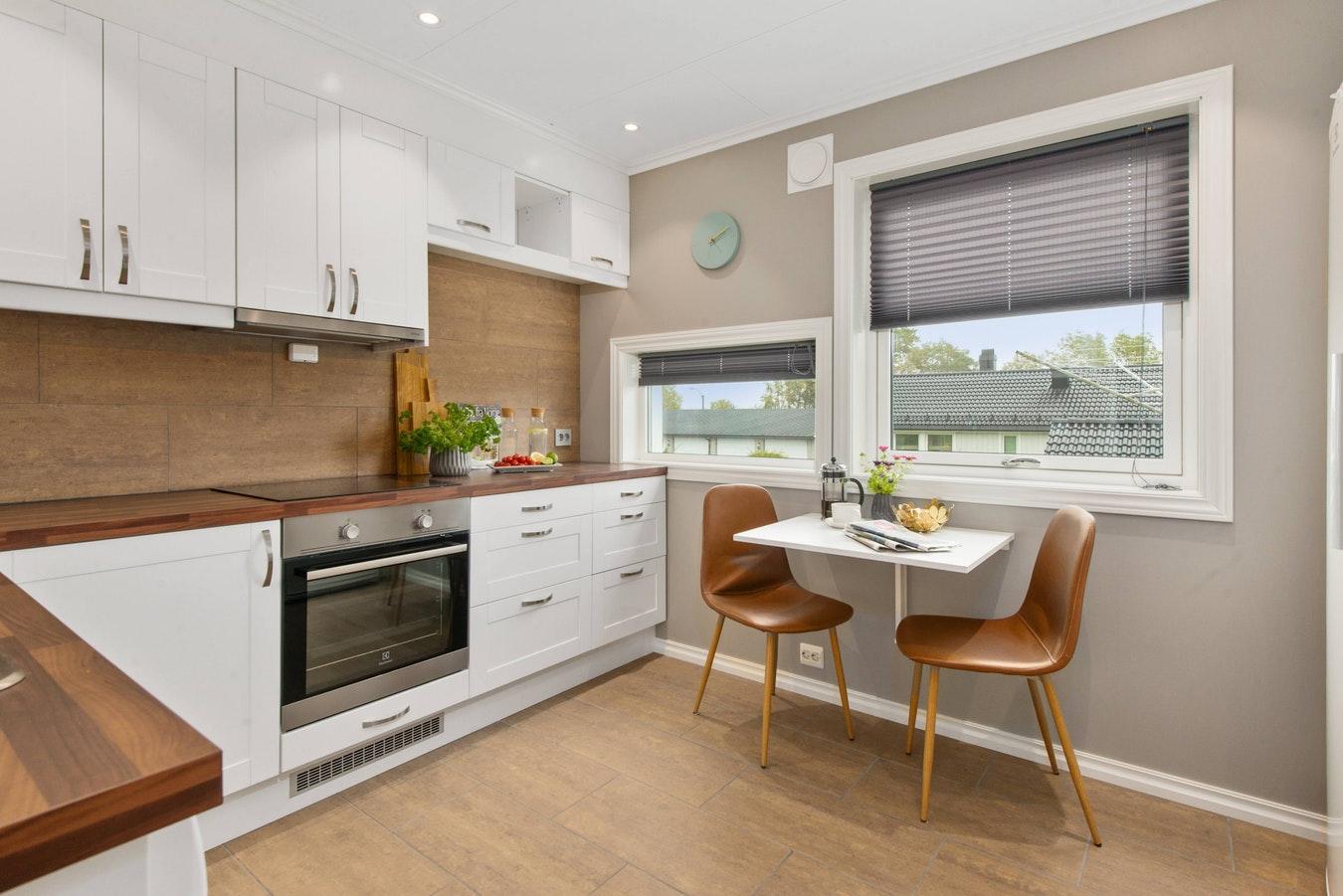 Motivos para renovar tu cocina