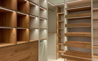 ¡Necesitas un armario a medida!