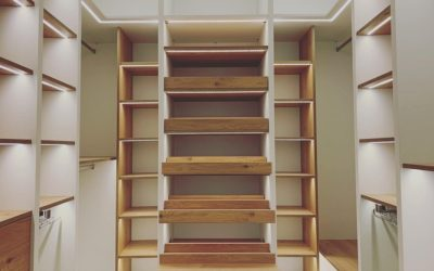 ¡Aprovecha el 2020 para organizar tu armario!